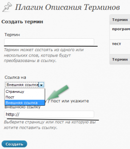 wordpress SEO плагин