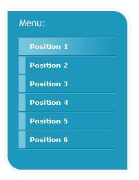 Дизайн списка для сайта